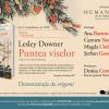 """Seară japoneză dedicată romanului """"Puntea Viselor"""" de Lesley Downer"""
