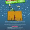 """Teatrul Ţăndărică continuă Campania """"Dăruieşte zâmbete, donează cărți și jucării"""""""