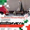 Săptămâna Filmului Maghiar la Bucureşti