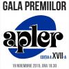"""Gala Premiilor APLER, din """"datoria de a sprijini identitatea națională"""""""