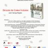 """Lansarea volumului """"Dincolo de Calea Victoriei"""" de George Bogdan"""