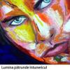 """Nicoleta Jutka expune """"Lumina pătrunde întunericul"""", la Muzeul Național al Țăranului Român"""