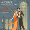 Arii şi duete din opere celebre sub bagheta dirijorului Tiberiu Soare, la Sala Radio