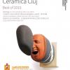 """Vernisaj """"Bienala Internațională de Ceramică Cluj / Best of 2015"""""""