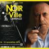 "Scriitorul George Arion, la ""Noir sur la ville"""