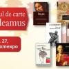 Editura Herald la Gaudeamus 2015