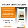 O discuţie despre sociologia luxului şi publicitate alături de Marian Petcu, la Book Corner Cluj-Napoca