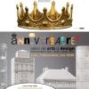 """""""Anniversaire"""" – salon de artă și design, ediția a 3-a"""