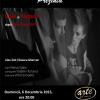 """Spectacolul """"Iulie și August"""", la Teatrul Arte dell' Anima"""