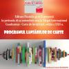 Editura Paralela 45 anunță programul lansărilor de carte la Gaudeamus 2015