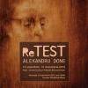 """""""ReTest"""", o expoziție personală semnată Alexandru Done"""