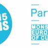 Cultura din Republica Moldova la Mons 2015 – Capitală europeană a culturii
