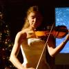 Fascinanta violonistă Ekaterina Valiulina, la ultimul concert jmEvents din acest an