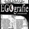 """""""EGOgrafie miniaturală"""", la prima ediție"""