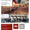 """Conferinţa """"1989 – Un timp sărit din calendar"""", la Palatul Suţu"""