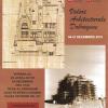 """Expoziţia """"Valori arhitecturale dobrogene"""", la Casa Filipescu-Cesianu"""