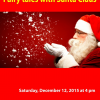 """Fairy Tales with Santa Claus"", la ICR New York"
