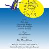 Nora Iuga, Constantin Abăluţă, Valeriu Mircea Popa și Octavian Soviany, la Serile de poezie şi jazz ale Muzeului Național al Literaturii Române