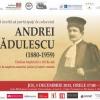 135 de ani de la nașterea marelui jurist și istoric român Andrei Rădulescu