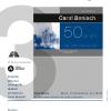 Lansare album Carol Benisch, la Casa Mincu
