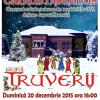 "Concert ""Cantus hibernus"", la Mogoșoaia"