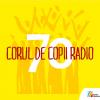 """O nouă apariţie discografică: """"Corul de Copii Radio – 70"""""""