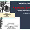 """Charles Dickens: A Christmas Carol /O noapte de Crăciun"", la Contemporary Literature Press"