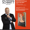 Eric-Emmanuel Schmitt, scriitor premiat de Academia Franceză și deținător al Premiului Goncourt pentru nuvelă, vine la București