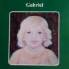 "Romanul ""Gabriel"", de Victorița Duțu"