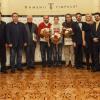 Chișinăuienii și-au onorat OAMENII TIMPULUI!