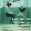 """""""Experimentat în România"""": BIEFF la ICR"""