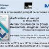 """Mircea Martin lansează volumul """"Radicalitate şi nuanţă"""""""