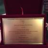 ARCUB a câștigat Premiul de Excelență acordat de Institutul European din România