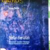 ARTamintiri – despre Ștefan BERTALAN, Berci, 30 mai 1930 – 30 decembrie 2014