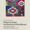 """Lansarea catalogului: """"Dealuri și câmpii. Ion Țuculescu și Horia Bernea"""""""