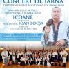 """Concert susținut de Ansamblul de Muzică Tradițională Românească """"Icoane"""" , la Chișinău"""
