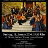 Camerata Regală, în concert la Konzerthaus Viena de Ziua Culturii Române