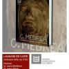 """Lansarea albumului """"Cornel Medrea: sculpturi în colecţia Muzeului Municipiului Bucureşti"""""""