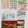 Vizitează misterioasa lume a animalelor preistorice cu ajutorul timbrului românesc