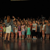 """Corul """"Madrigal-Marin Constantin"""" şi Programul Cantus Mundi în 2015: 19 concerte, 125 de coruri de copii, venituri mai mari cu 48%"""
