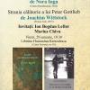 Dublă lansare la Bucureşti: Nora Iuga şi Joachim Wittstock