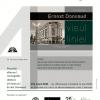 """Lansarea albumului """"Ernest Doneaud, visul liniei"""""""