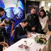 """Editura Delfin a lansat cel de-al treilea volum al trilogiei """"Regele lupilor – Povara coroanei"""", de George Cornilă"""