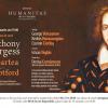 "Un nou roman de Anthony Burgess, ""Moartea la Deptford"", în dezbatere la librăria Humanitas de la Cişmigiu"
