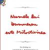 Prima carte scrisă de Sanctitatea Sa Papa Francisc