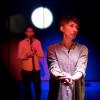 """Suflet vagabond"", performance-ul emoționant care deschide anul teatral la ARCUB"