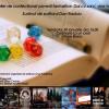 Atelier de confecționat povești fantastice: Dai cu zaru', vine haru'!