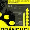"""Lansarea Programului """"140 de ani de la naşterea marelui sculptor Constantin Brâncuşi"""""""