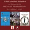 Întâlnire cu tânărul critic al anului 2015 – Laurențiu Malomfălean, la Book Corner