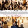 """Lansarea catalogului expoziției """"Spirit și Solidaritate"""""""